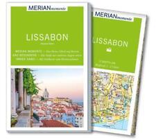 MERIAN momente Reiseführer Lissabon von Simone Klein (2018, Taschenbuch)