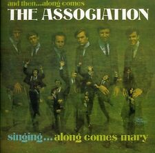 The Association - And Then Along Comes the Association [New CD] Bonus Tracks