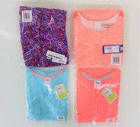 4 Piece Lot of Genuine Kids by OshKosh and Circo Girl's Clothing - Size 7/8