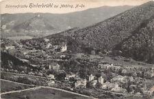 AK Sommerfrische Hinterbrühl bei Mödling N. - Österreich Postkarte