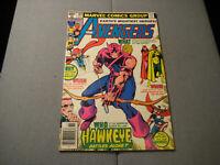 The Avengers #189 (1979, Marvel)