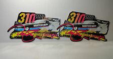 NHRA Matco Racing Mylar Decal / Sticker Dean Skuza Nitro Funny Car-310 MPH Lot 2