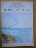 Oltre la lettura Bascioni Brattini letteratura biblioteca Civitanova scuola 816