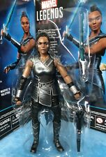 VALKYRIE - Exclusive Variant - Marvel Legends Infinity War Thor Hela Wave