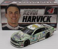 #4 FORD NASCAR 2017 * BUSCH BUCKS * Kevin Harvick - 1:24 lim.