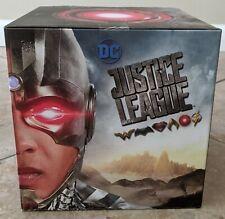 SDCC 2017 DC Justice League™ Cyborg™