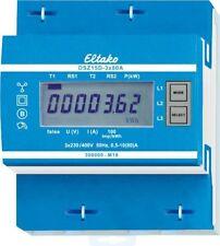 Eltako Drehstromzähler DSZ15D-3x80A MID IP20 Elektrizitätszähler 28380015