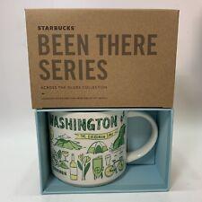 Starbucks Been There Series Collection 2019 Washington State 14 Oz Ceramic Mug