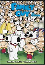 Family Guy Volume Eleven (11) Season Ten (10) Bilingual DVD Comedy TV Show
