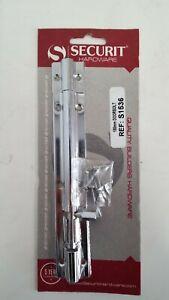 150mm Doorbolt