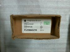 General Electric 16sb10 376a1121g1x2 3 Position Pull To Actuate