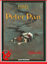 Peter Pan T.2 ; Opikanoba - Regis Loisel