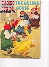 Classics Illustrated Junior #518