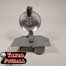 Williams Getaway Revolving Flash Lamp Assembly A-15311