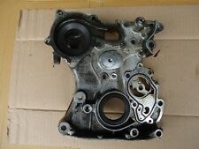 Toyota Supra GA70 1G GTE Engine Front Cover Twin Turbo