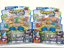 (1)The Grossery Gang Putrid Power Season 3 12 Pack New Series WAVE 2 PACKS ONLY!
