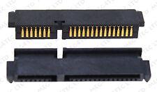 HP Elitebook 2560P 2570P SATA Disco Duro Disco HDD Adaptador de conector D53