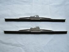 NOS TRICO WIPER BLADES FOR 1940-1947 CHRYSLER, PLYMOUTH, DODGE DESOTO