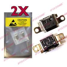 2 x New Micro USB Charging Sync Port Charger Amazon Kindle Fire 7 SR043KL USA