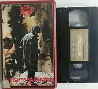 Il delitto del diavolo (Le regine) - VHS ex noleggio - 3 B Magnum