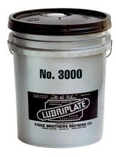 Lubriplate Product NO.3000, L0108-035, Moly-Lithium Type Grease,35 LB PAIL