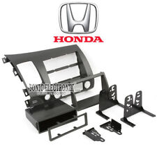 Metra 99-7871 2006 Honda Civic In-Dash CD Player Or Navigation Mounting Kit