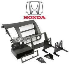Metra 99-7871 2006 Honda Civic In-Dash Cd Player Or Navigation Mounting Kit