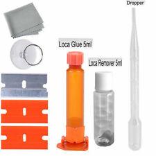 5ml UV LOCA Glue & GLUE Remover, Metal Plastic Blades Mobile Phone Opening Tool