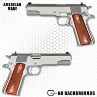 1911 PISTOL Decal Sticker Pro Gun Rights m1911 2nd Amendment 2A nra 9mm .45 ACP