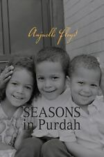 Seasons in Purdah, Floyd, Anjuelle, Good Book