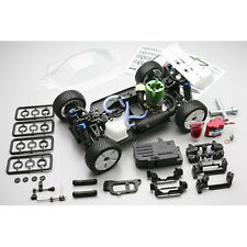 KYOSHO MINI INFERNO 09 ARR KIT 1/16 GP 4WD RACING BUGGY 31311AR