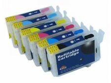 Empty Compatible refillable 79 ink cartridge for Epson 1400 1430 Printer