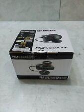 Mini Compact Digital Camera 16MP 1080P HD 2.4''TFT LCD Camcorder DV Video gift