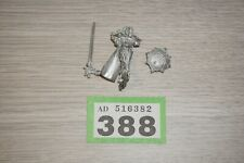 Warhammer Chaos Sigvald the Magnificent - Metal LOT 388