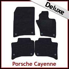 PORSCHE Cayenne 2010 2011 2012 1300g DI LUSSO SU MISURA tappetini AUTO