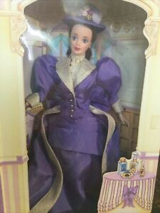Mrs. P.F.E. Albee 1997 Barbie Doll
