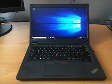 Lenovo ThinkPad T440p, 1600x900   8 GB   275GB SSD   bel. Tastatur T450   Win10