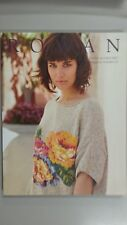 Rowan Magazine Number 53 Knitting & Crochet 34 Designs 156 Pages