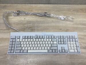 Sun Microsystems Type 7 USB Keyboard 320-1366-03 NEW