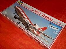 Revell Lockheed L-1011 Tristar LTU/BA 1:144 von 1988 **ORIGINAL VERSCHWEIßT!!!**