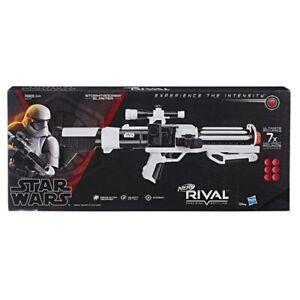 Nerf Rival Star Wars Stormtrooper Blaster (2018)