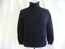 Unbranded Woolen Polo Neck Jumpers & Cardigans for Women