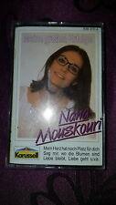 Musikkassette Nana Mouskouri / Meine großen Erfolge - Album