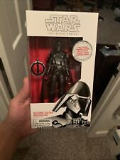 Star Wars Black Series Second Sister Inquisitor First Editon