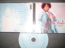 CD JAVETTA STEELE - MY HEART - Soul Funk Gospel Prince George Clinton Jearlyn