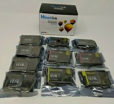 Replacement Ink Cartridges For Epson WorkForce 60/545/630/633/635/645/840/845