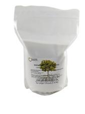 Potassium Chloride 0-0-62 Muriate of Potash Water Soluble Fertilizer 3 Pounds