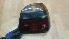 Vw golf 3 GTI CABRIOLET feu arrière queue lumière droit #6