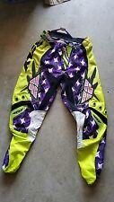 Fly Racing Motocross Pants Youth SZ 28  ( 1 )