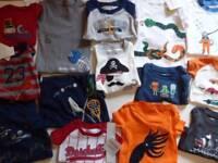 Gymboree Gymmies Pajamas Sleepwear Toddler Boys 2pc Sets All Seasons U Pick  NEW